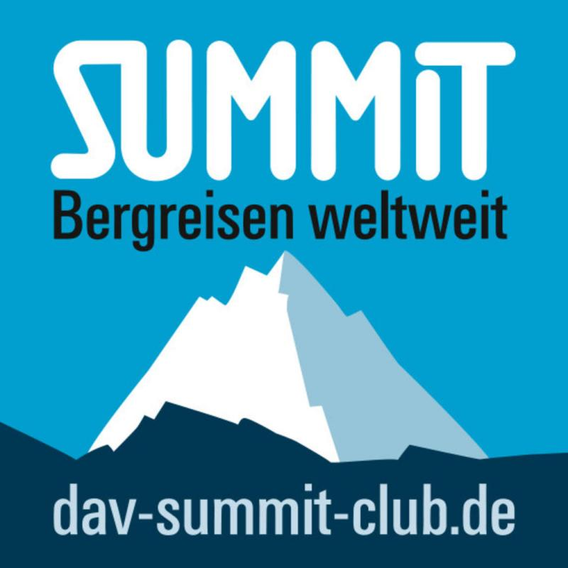 Logo DAV Summit Club