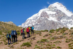 EXPEDITIONSNEWS - ACONCAGUA, 6962 m